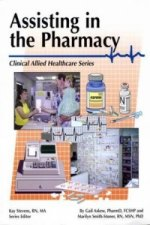 Assisting in the Pharmacy
