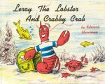 Leroy the Lobster and Crabby Crab