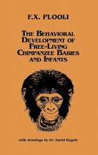 Behavioural Development of Free-living Chimpanzee Babies and Infants