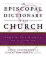 Episcopal Dictionary of the Church