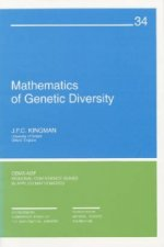Mathematics of Genetic Diversity