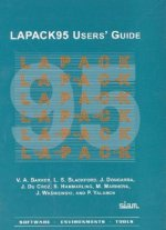 Lapack 95 Users' Guide