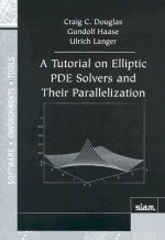 Tutorial on Elliptic PDE Solvers and Their Parallelization