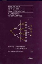Proceedings of the Third SIAM International Conference on Data Mining