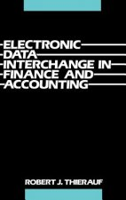 Electronic Data Interchange in Finance and Accounting