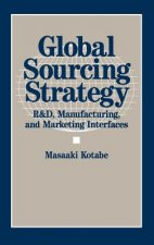Global Sourcing Strategy