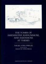 Tombs of Amenhotep, Khnummose and Amenmose at Thebes