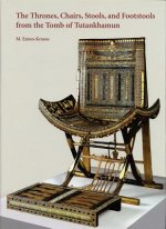 Thrones, Chairs, Stools, and Footstools from the Tomb of Tutankhamun