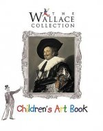 Wallace Collection Children's Art Book