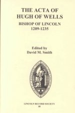 Acta of Hugh of Wells, Bishop of Lincoln 1209-1235