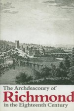 Archdeaconry of Richmond in the Eighteenth Century