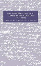 Correspondence of James Peter Coghlan (1731-1800)