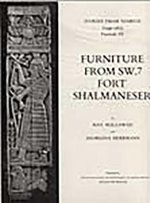 Furniture from SW37 Fort Shalmaneser