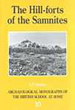 Hill-Forts of the Samnites