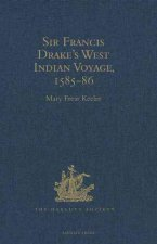 Sir Francis Drake's West Indian Voyage, 1585-86