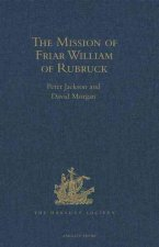 Mission of Friar William of Rubruck