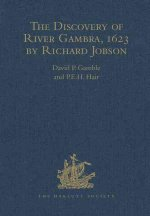 Discovery of the River Gambra by Richard Jobson (1623)