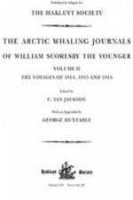 Arctic Whaling Journals of William Scoresby the Younger, (1789-1857)