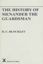History of Menander the Guardsman