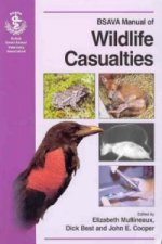 Bsava Manual of British Wildlife Casualties