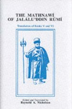 Mathnawi of Jalalu'ddin Rumi: Volumes 2, 4, 6 (English Translation)