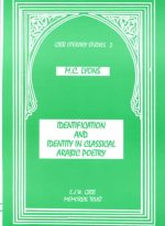 Identification and Identity in Classical Arabic Poetry