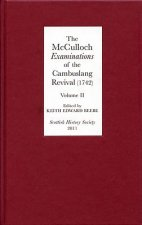 McCulloch Examinations of the Cambuslang Revival (1742)