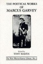 Poetical Works of Marcus Garvey