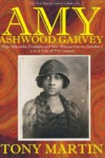 Amy Ashwood Garvey