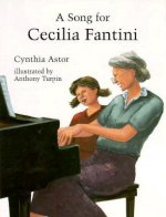 Song for Cecilia Fantini