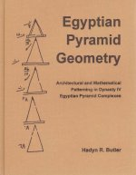 Egyptian Pyramid Geometry