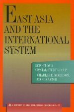 East Asia and the International System