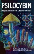 Psilocybin Magic Mushroom Guide