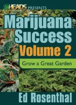 Ed Rosenthal's Marijuana Success