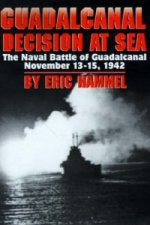 Guadalcanal: Decision at Sea