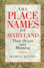 Place Names of Maryland