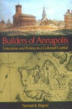 Builders of Annapolis