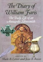 Diary of William Faris
