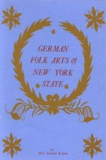 German Folk Arts of New York State