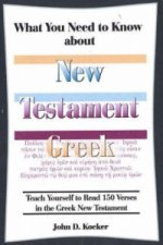 What You Need to Know About New Testament Greek