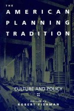 American Planning Tradition