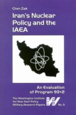 Iran's Nuclear Policy and the IAEA