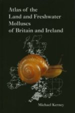 Atlas of the Land and Freshwater Molluscs of Britain and Ireland