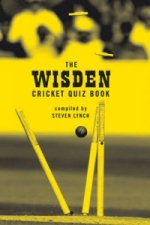 Wisden Cricket Quiz Book
