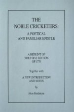 Noble Cricketers
