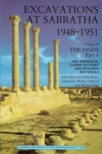 Excavations at Sabratha, 1948 - 1951