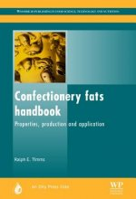 Confectionery Fats Handbook