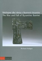 Rise and Fall of Byzantine Butrint