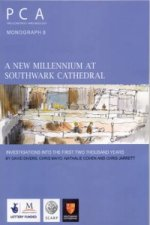 New Millennium at Southwark Cathedral