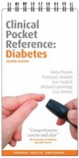 Clinical Pocket Reference: Diabetes